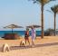 الشاطئ الخاص فندق الوكالة أكوا بارك ريزورت _
