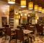 مطعم فندق الوكالة أكوا بارك ريزورت _ طابا _ أ