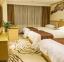 الغرف الثلآثية -فندق شينغي شيا نغجيانغ _ الصي
