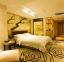 الغرف الفردية فندق شينغي شيا نغجيانغ _ الصين