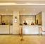 موظفين أستقبال فندق شينغي شيا نغجيانغ _ الصين