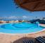 حمام سباحة فندق أبروتيل برج العرب _ الاسكندري