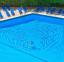 مسبح فندق بيست ويسترن فينيكس أثينا _ اليونان
