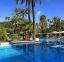 حمام سباحة فندق كنزي فرح -المغرب -اجازات مصر