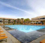 حمام سباحة فندق ادم بارك - المغرب - اجازات مص