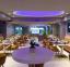 مطعم فندق باركط سويتس - المغرب - اجازات مصر