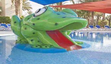 فندق هيلتون ريزورت - الغردقة - اجازات مصر