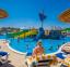 حمام سباحة تيتانك بيتش - الغردقة - اجازات مصر