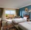 غرف المزدوجة فندق تيتانك بيتش - الغردقة - اجا