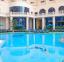 حمام سباحة فندق توليب - الاسكندرية - اجازات م