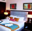 غرف 4فندق توليب - الاسكندريه - اجازات مصر