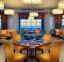 مطعم فندق توليب - الاسكندرية - اجازات مصر