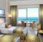 غرف فندق توليب - الاسكندربة - اجازات مصر