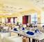 مطعم 2 فندق توليب - الاسكندرية - اجازات مصر