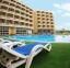 حمام سباحة فندق توليب فاميلي- برج العرب - اجا