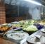 فندق سناواي لاجون- مأكولات - أجازات مصر
