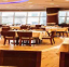 مطعم فندق بيل فيو -مرسي مطروح - اجازات مصر