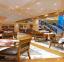 مطعم فندق جولدن 5 - - الغردقة - اجازات مصر