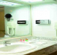 حمام غرف فندق جولدن 5 - الغردقة - اجازات مصر