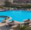 حمام سباحة فندق سندباد - الغردقة - اجازات مصر
