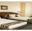 غرف مزدوجة فندق شيري مريسكي - ااجازات مصر