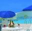 حمام سباحة رامادا بلازا
