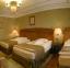 الغرف الثلاثية فندق سنترال - تركيا