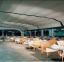 مطعم 2 فندق سنترال - تركيا
