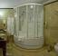 حمام غرف فندق سنترال - تركيا