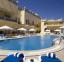 حمام سباحة فندق الميركاتو - شرم