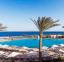 حمام سباحة فندق كليوباترا -شرم الشيخ