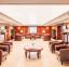 ريسبشن فندق كليوباترا - شرم الشيخ
