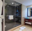 حمام غرف فندق كليوباترا - شرم الشيخ