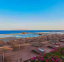 شاطئ فندق كليوباترا - شرم الشيخ