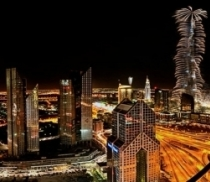 رحلات دبي  - فندق دوسيت تاني