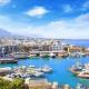 رحلات قبرص - فندق شاطئ جولدن باي