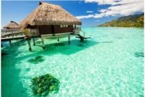 رحلات شهر عسل- بايدو ايلاند -المالديف-