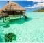 رحلات شهر العسل-المالديف -لاجون