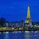 رحلات فرنسا - فندق سبليندور اليزية فرنسا