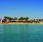 شاطئ فندق ستيلا سي كلوب