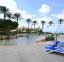 حمام سباحة فندق ستيلا سي كلوب
