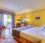 غرف2 فندق ستيلا سي كلوب