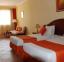 غرفة مزدوجة 2فندق هورايزون الوادي