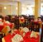 مطعم فندق هورايزون الوادي