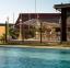 حمام سباحة فندق زنجبار