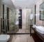 حمام غرف فندق بيست ويسترن