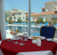مطعم فندق مونياتس