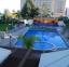 حمام سباحة فندق ذا كرافيل