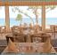 مطعم3 فندق بوزيدونا