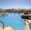 حمام2 سباحة فندق ميلتون تيران
